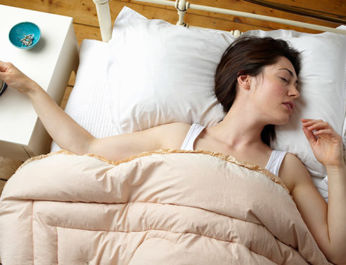 Arrête de snoozer !