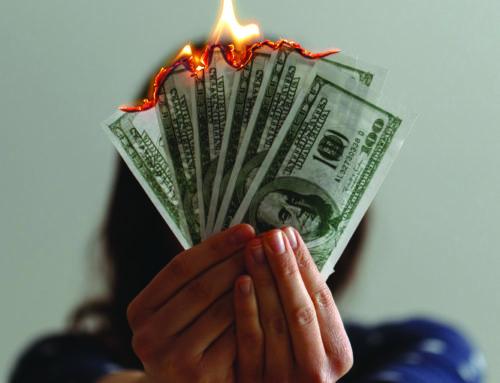 4 croyances autour de l'argent