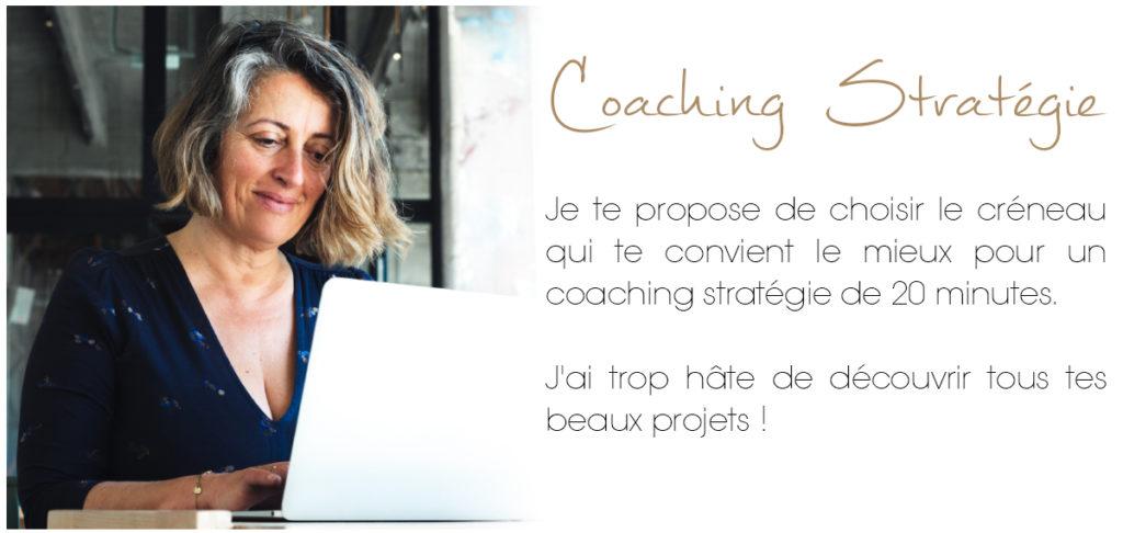 coaching strategie